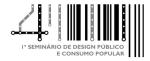 1º Seminário de Design Público e ConsumoPopular